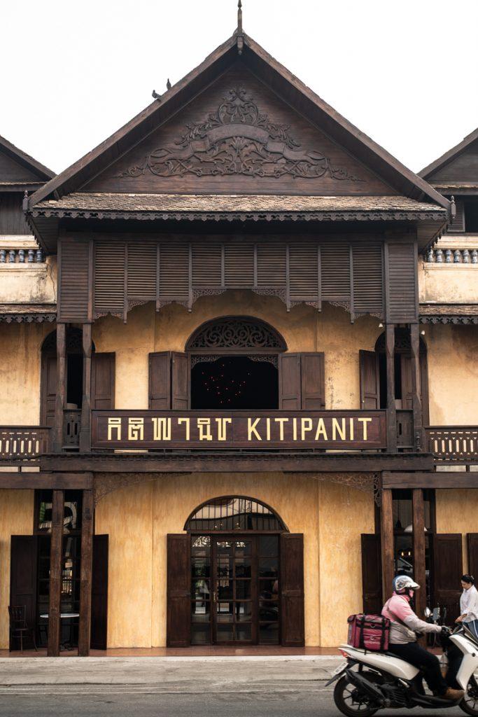Morgan Media Editorial Kiti Panit Chiang Mai